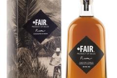 FAIR Rum Belize XO