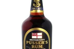 PUSSER'S Gunpowder