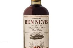 BEN NEVIS 10 ans